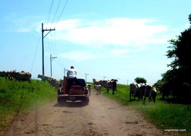 Rural Guatemala, Pacific Coast