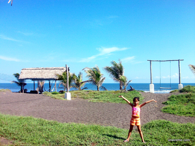 Guatemala Pacific Coast breezes