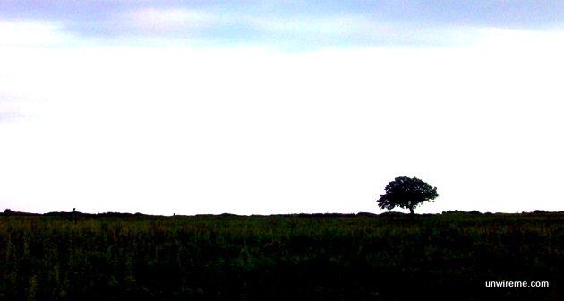 Sundown on the Guatemala Pacific Coast