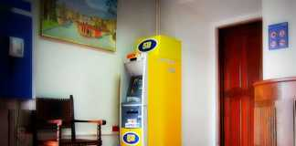 5B ATM
