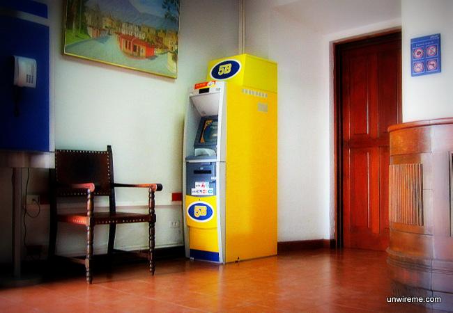 5B ATM Guatemala