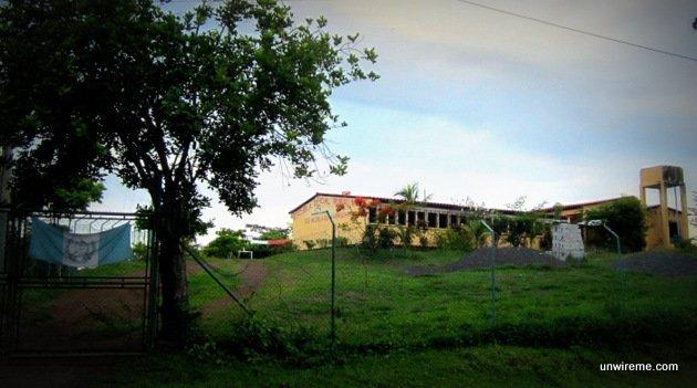 Juan Gaviota Public School