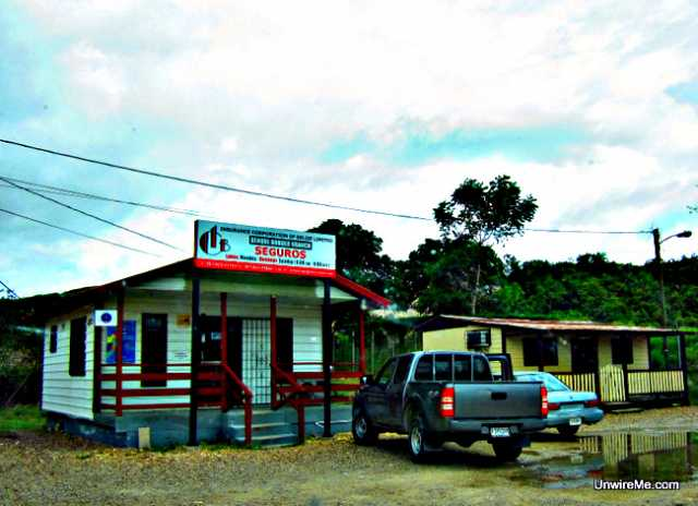 Belizean car insurance