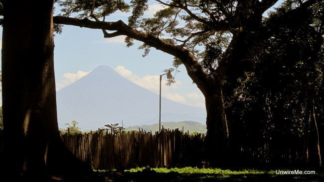 Agua Volcano, AutoSafari Chapin Guatemala Safari