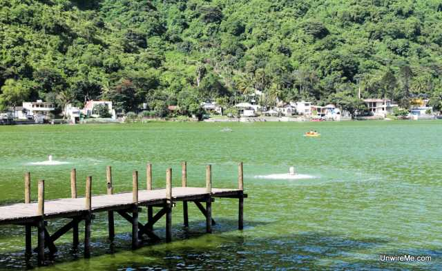 Lago de Amatitlan (3)
