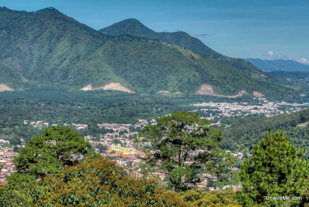 Santo Domingo del Cerro
