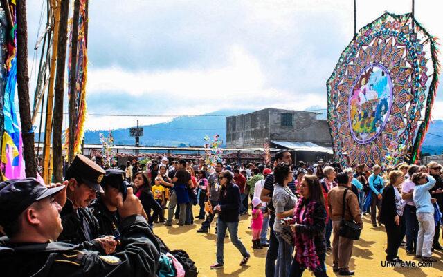 Sumpango Kite Festival (22)