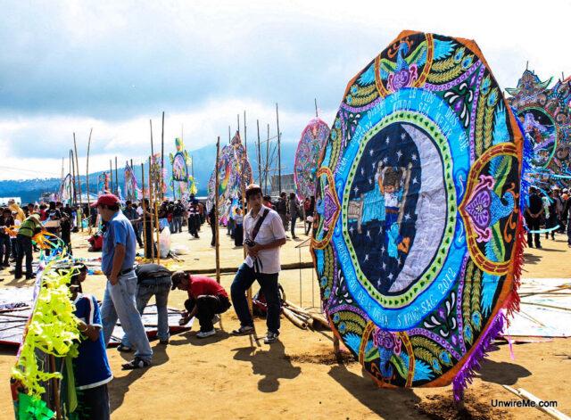 Sumpango Kite Festival (19)