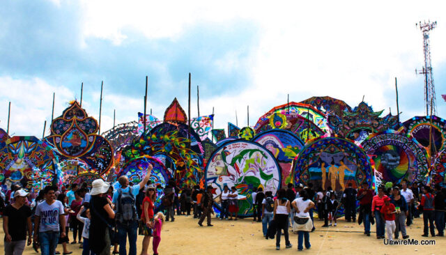 Sumpango Kite Festival (16)