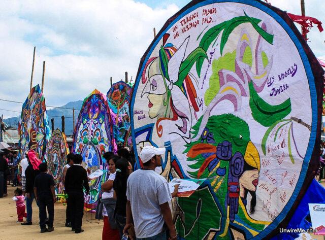 Sumpango Kite Festival (15)