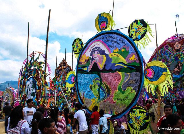 Sumpango Kite Festival (14)