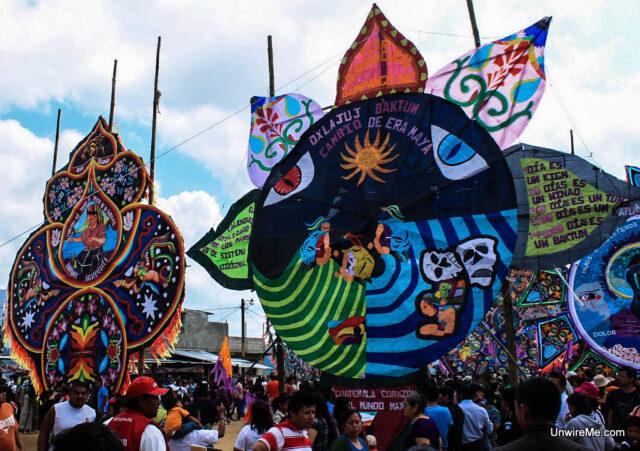 Sumpango Kite Festival (12)