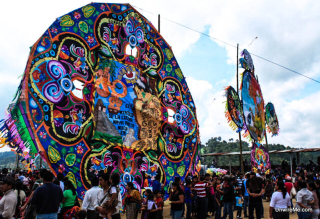 Sumpango Kite Festival (10)