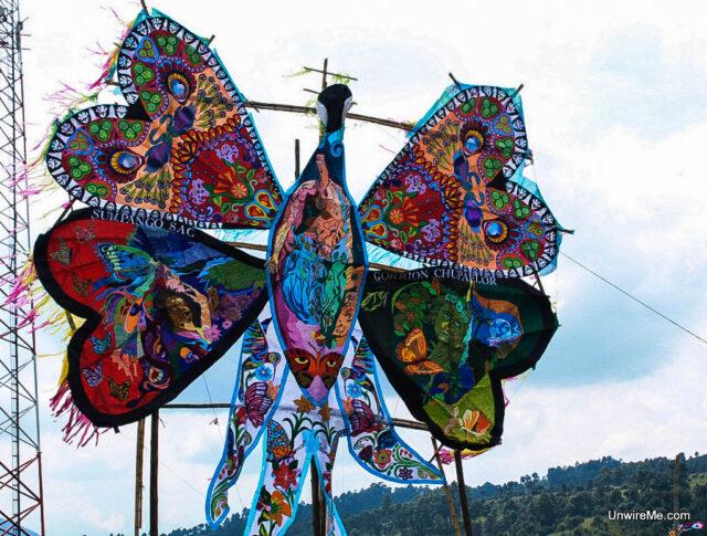 Sumpango Kite Festival (8)