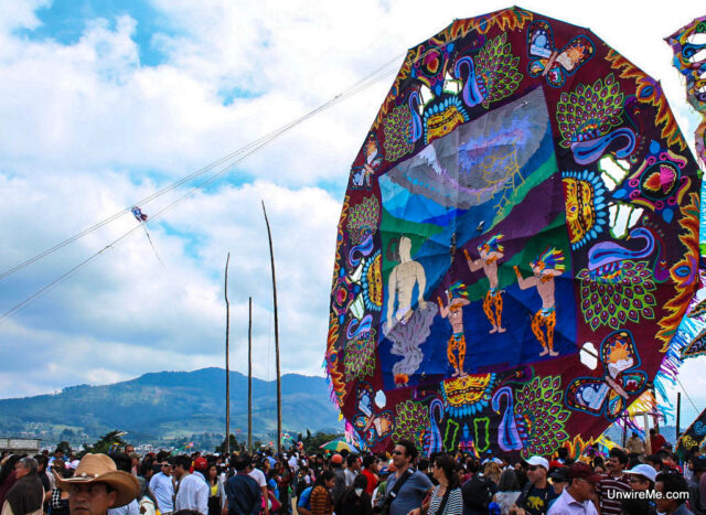 Sumpango Kite Festival (7)