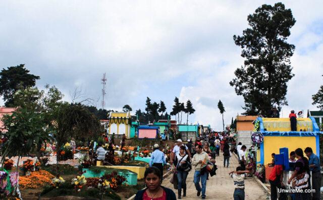 Sumpango Kite Festival (4)
