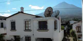 Antigua Guatemala Real Estate Rentals