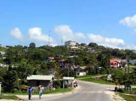 Benque Belize