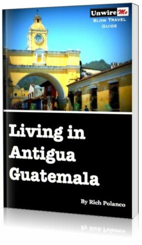 Living in Guatemala Guide