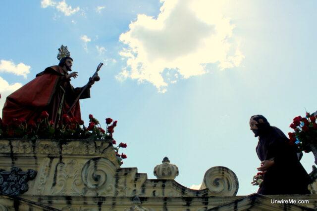 Antigua Processions