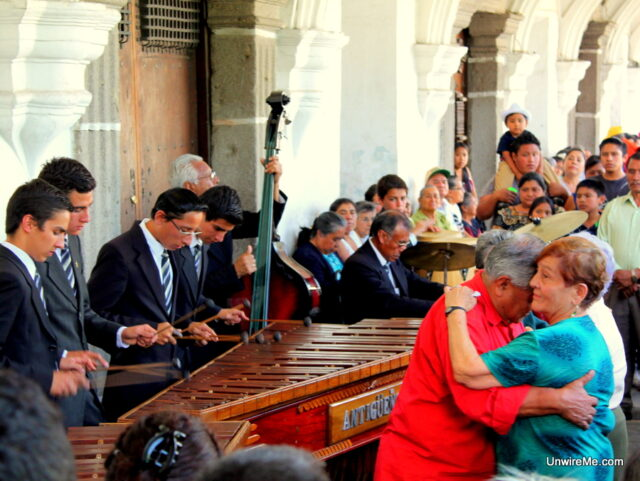 Guatemala Marimba Music