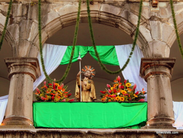 Antigua Saint James Festival
