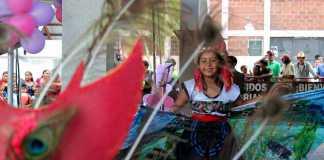 Fiestas Patronales Alotenango Guatemala