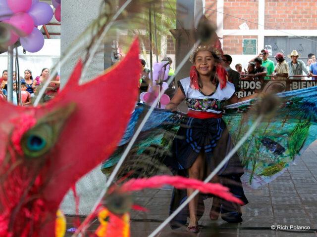 Alotenango patron saint festival