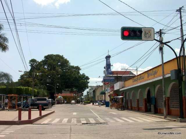 main streets of ayutla