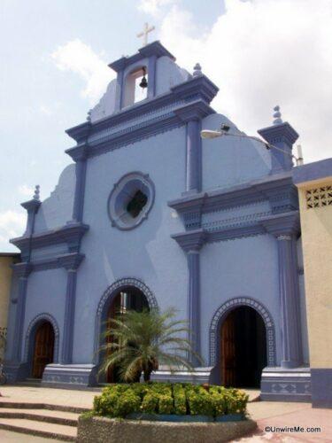 tecun uman church