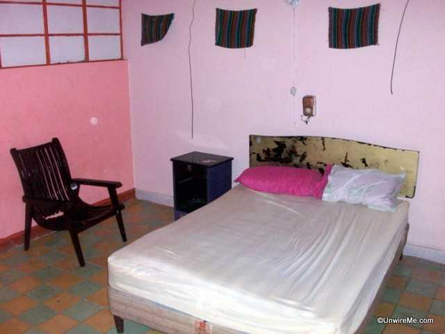 Maria Daniela hotel Tapachula Mexico