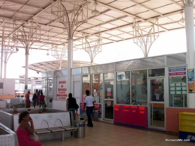 tapachula mexico bus terminal
