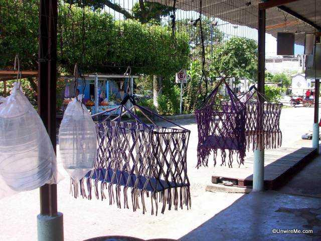 cribs, mexico border
