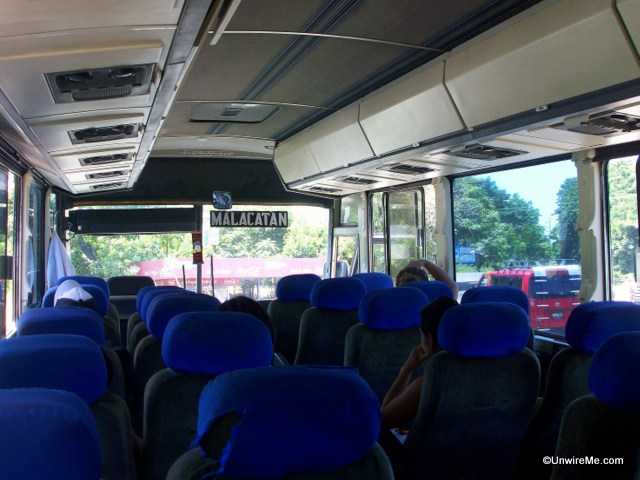 second class bus in guatemala