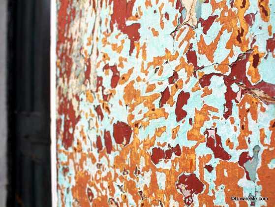 Antigua Guatemala in Color