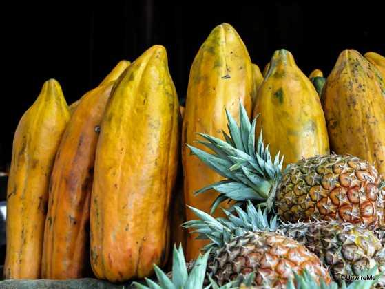 Antigua Guatemala in Color - Mercado