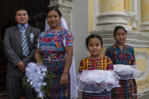 Mayan Wedding in San Antonio Aguascalientes