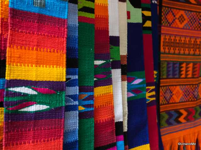San Antonio Aguascalientes Textiles