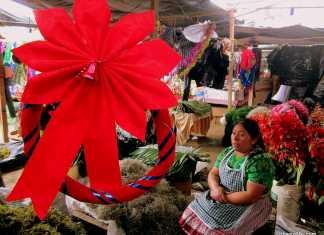 Antigua Guatemala Christmas