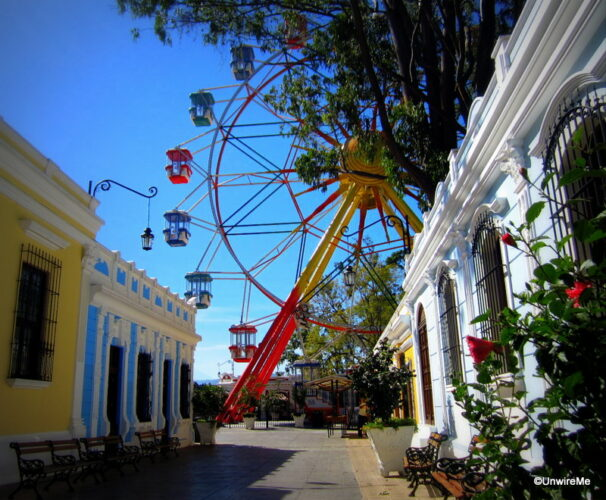 IRTRA Petapa Guatemala Juegos