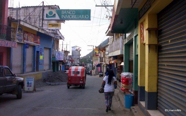 La Mesilla Guatemala