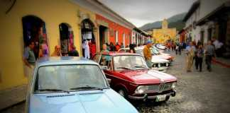Antigua Guatemala Cost of Living
