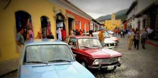 Antigua Guatemala Cost of Living
