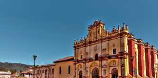 san cristobal de las casas mexico visa renewal
