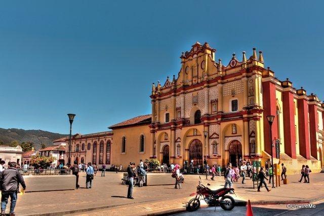 San Cristobal de las Casas-1