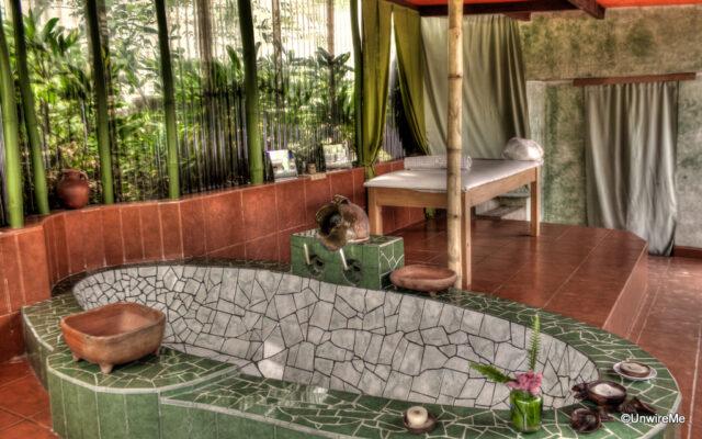 Spa Antigua Guatemala - Valhalla Farm