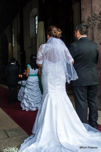 Wedding, San Juan del Obispo