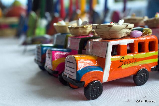 buses, San Juan del Obispo