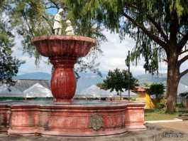 Plazuela de San Juan del Obispo