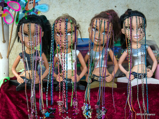 bratz dolls in guatemala